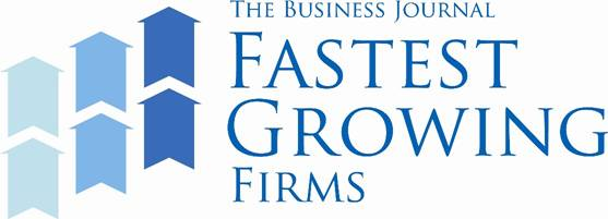 MD 12 Award Fastest Growing Firms