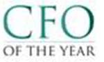 MD Award CFO Of The Year